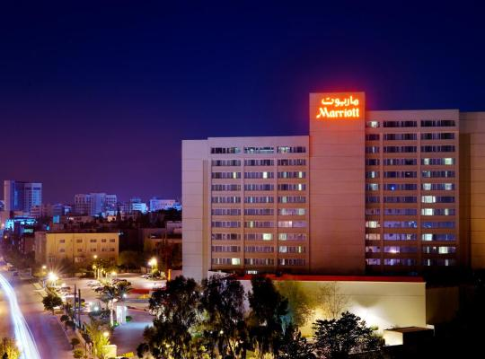 Fotos de Hotel: Amman Marriott Hotel