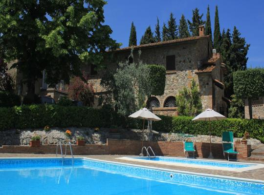 Hotel bilder: Casicello