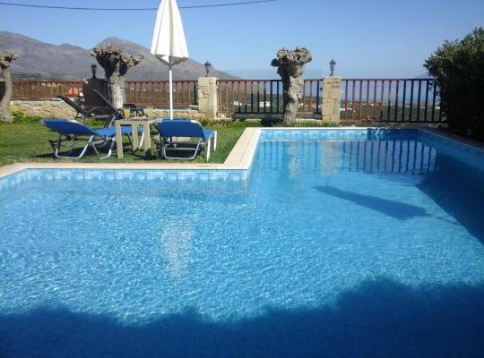 Hotel Valokuvat: Villas Libra