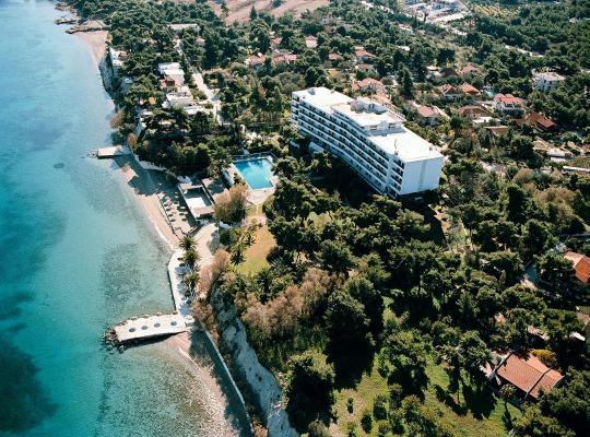 酒店照片: Hotel King Saron