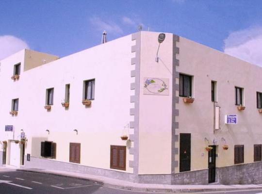 Hotel foto 's: La Vista Pension