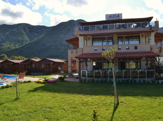 Фотографии гостиницы: Ada Adrasan Hotel