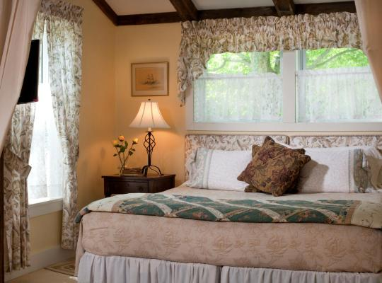 Foto dell'hotel: West Hill House B&B