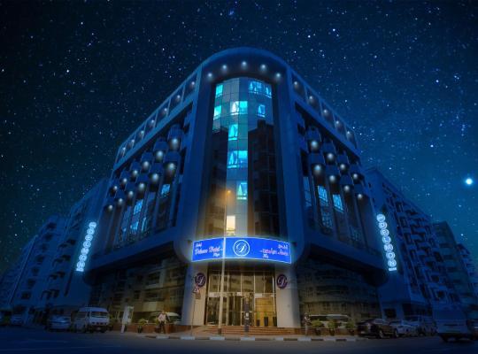 Фотографії готелю: Delmon Hotel