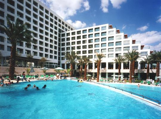 Képek: Isrotel Dead Sea Hotel
