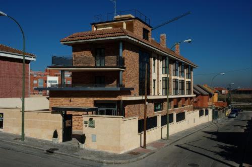Хотел снимки: Hostal Los Coronales