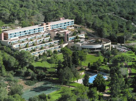 Képek: Carmel Forest Spa Resort by Isrotel Exclusive Collection