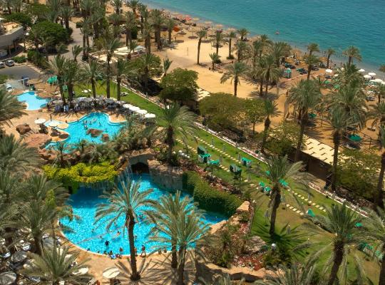 Foto dell'hotel: Royal Beach Hotel Eilat by Isrotel Exclusive Collection