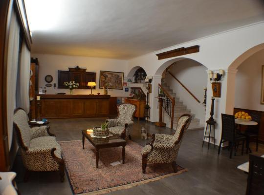 תמונות מלון: Mistral Hotel