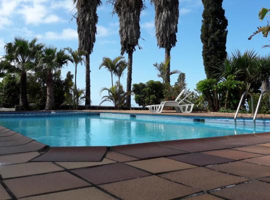 Hotel bilder: Apartamentos Villa Colon