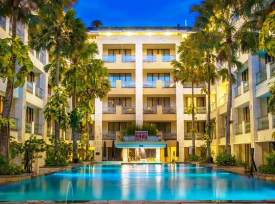 ホテルの写真: Aston Kuta Hotel and Residence