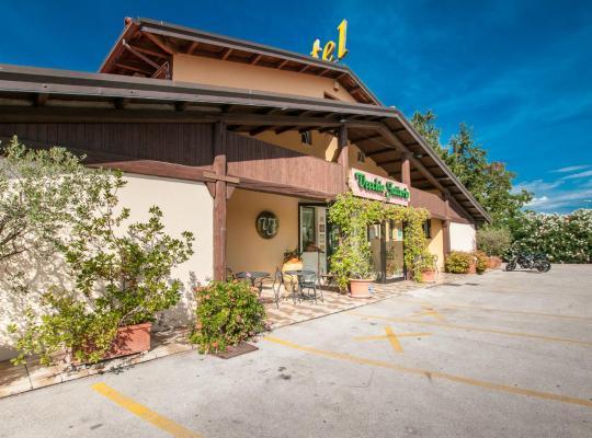 Ảnh khách sạn: La Vecchia Fattoria
