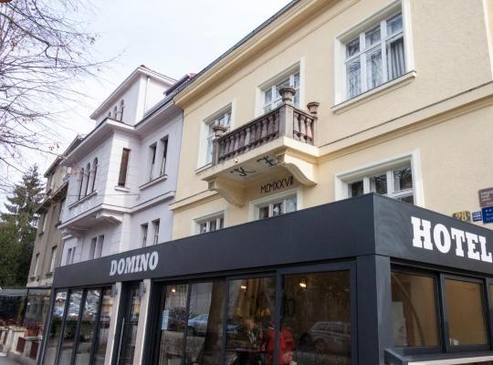Foto dell'hotel: Hotel Domino