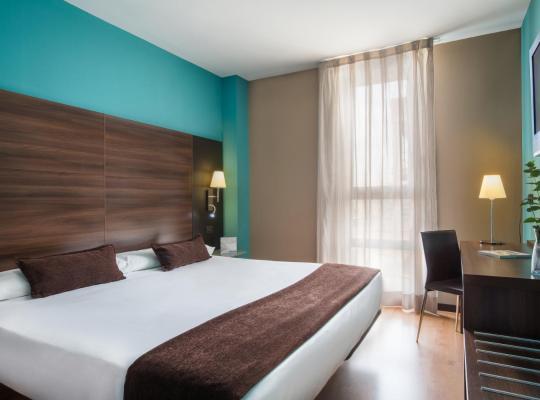Φωτογραφίες του ξενοδοχείου: Eurostars Rey Fernando