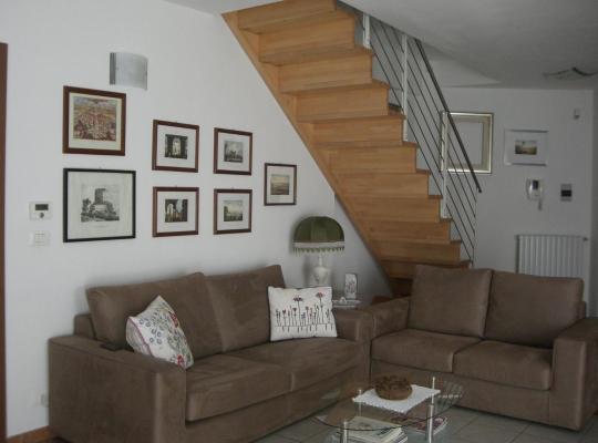 Hotellet fotos: Appartamento Ferrero