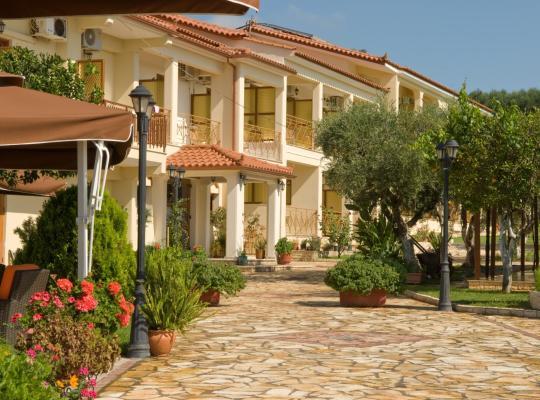 Ảnh khách sạn: Zorbas Hotel