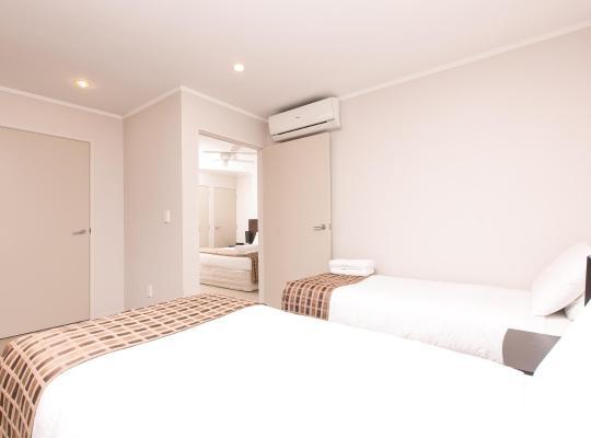Otel fotoğrafları: Parkview Motor Inn