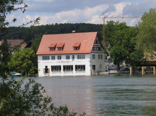 Hotel photos: Hotel & Restaurant Alte Rheinmühle