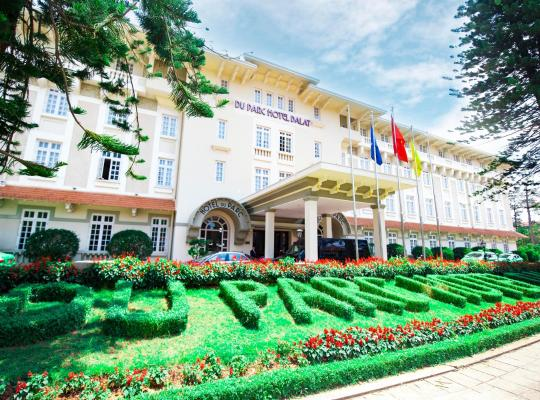 호텔 사진: Du Parc Hotel Dalat