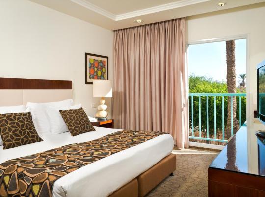 Ảnh khách sạn: Isrotel Yam Suf Hotel