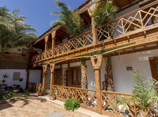 ホテルの写真: Acacia Dahab Hotel