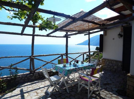 Ảnh khách sạn: Amalfi View Cottage