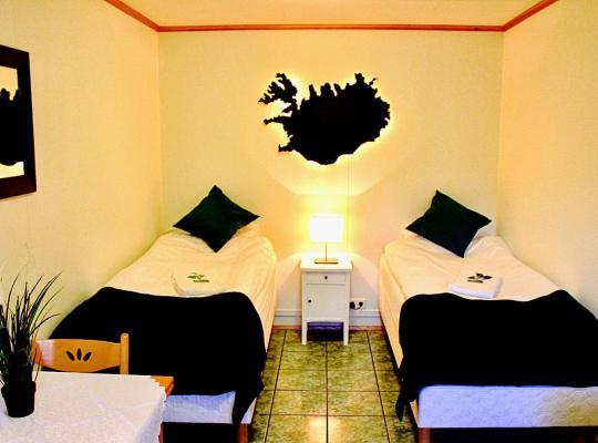 Hotel Valokuvat: Guesthouse Árný