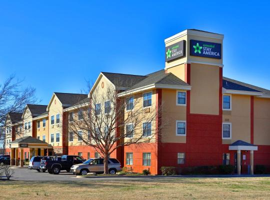 Hotel photos: Extended Stay America - Oklahoma City - Airport