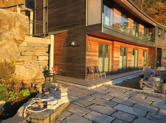 Fotos do Hotel: Apartment Krohnegården