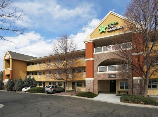 Фотографии гостиницы: Extended Stay America - Denver - Lakewood South