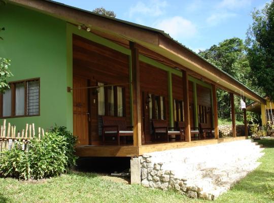 酒店照片: Busuanga Island Paradise