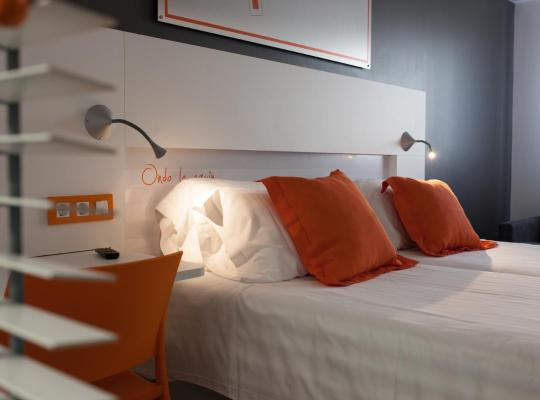 Foto dell'hotel: Hotel Bed4U Pamplona