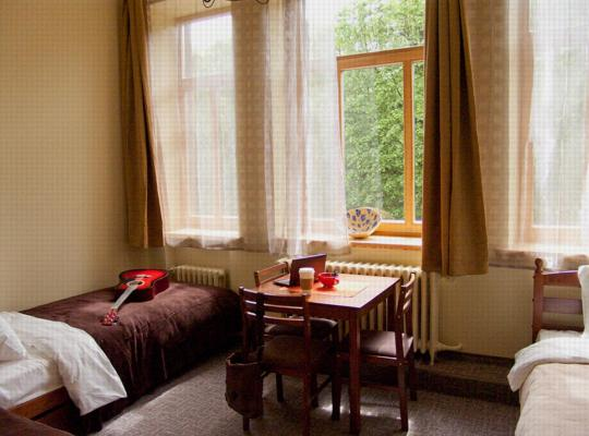 Képek: Hostel Lux