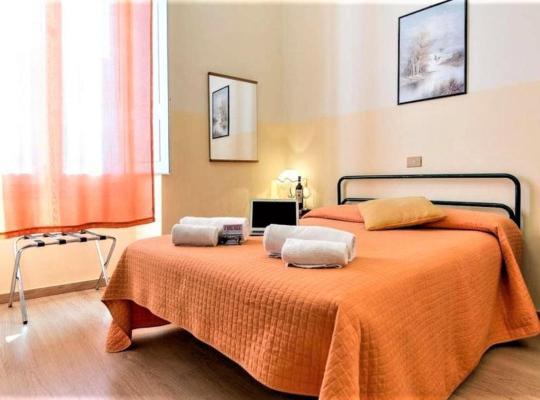 Hotel fotografií: Hotel Hermes