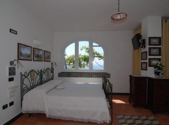 Ảnh khách sạn: Bella Baia Relais