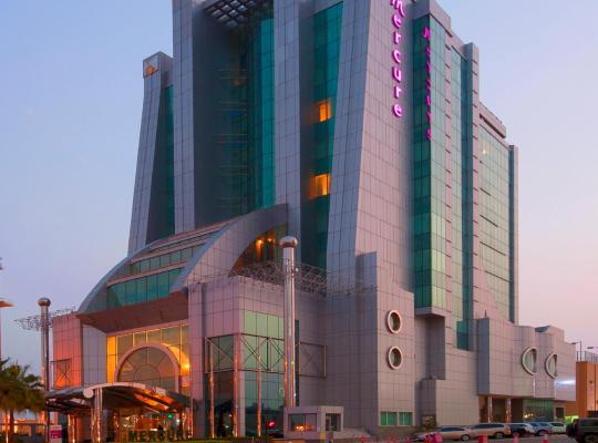 ホテルの写真: Mercure Corniche Al Khobar