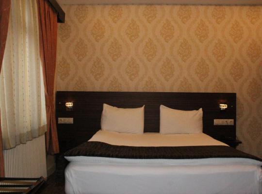 Хотел снимки: Grand Hitit Hotel