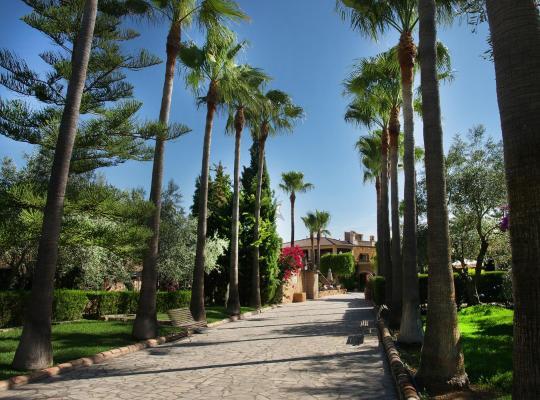Hotel bilder: Posada d' Es Molí