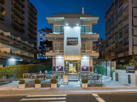 酒店照片: Apartamentos Turisticos Paraiso
