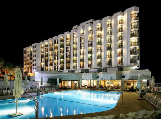 Ảnh khách sạn: Caesar Premier Tiberias Hotel