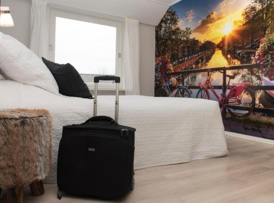 Fotos de Hotel: Hotel VILLA GROET
