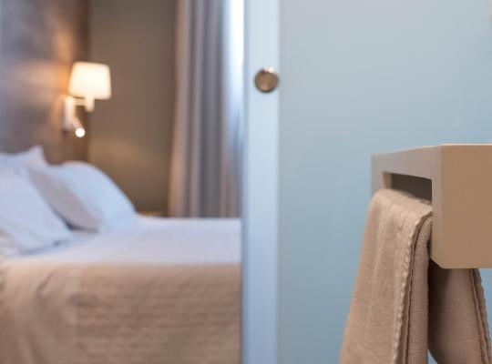 Φωτογραφίες του ξενοδοχείου: Hotel L'Algadir del Delta