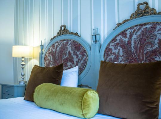 Otel fotoğrafları: Hotel Grao Vasco