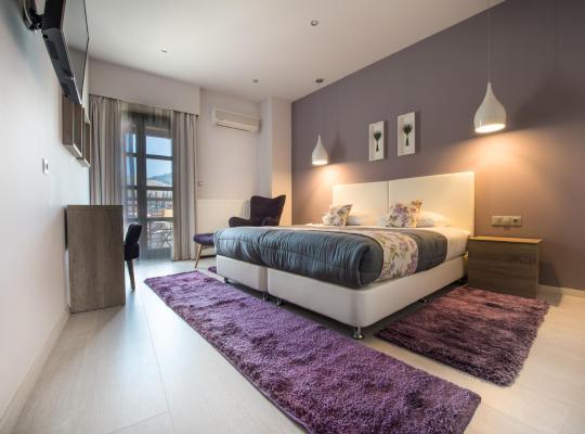 Фотографии гостиницы: Hotel Filoxenia & Spa