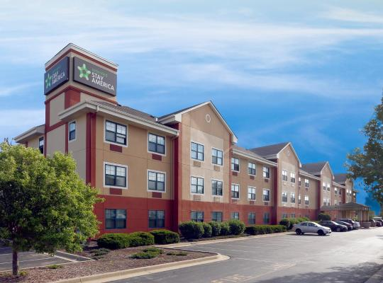 Fotos de Hotel: Extended Stay America - Indianapolis - Airport
