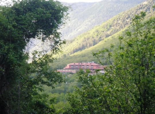 Ảnh khách sạn: Hotel Serino