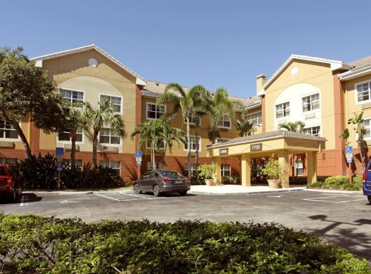 Hotel bilder: Extended Stay America - Fort Lauderdale - Plantation