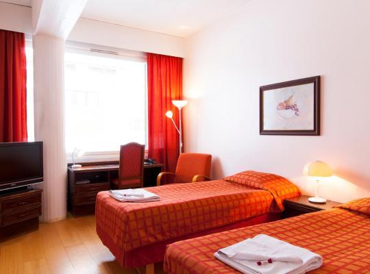 Hotel fotografií: Hotel Aada