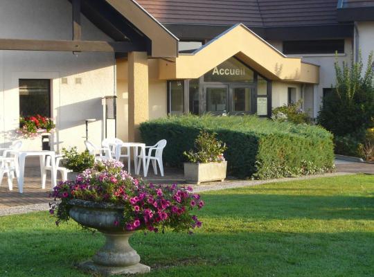 Ảnh khách sạn: Mont Vernon