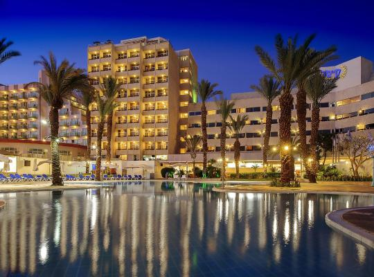 Ảnh khách sạn: Caesar Premier Eilat Hotel